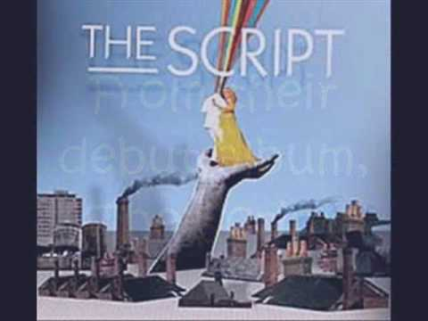 The Script, Breakeven---with lyrics