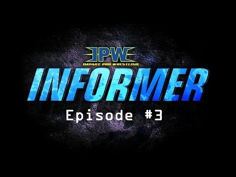 The IPW Informer Episode 3