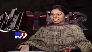 Bhuma Akhila Priya in Encounter with Murali Krishna