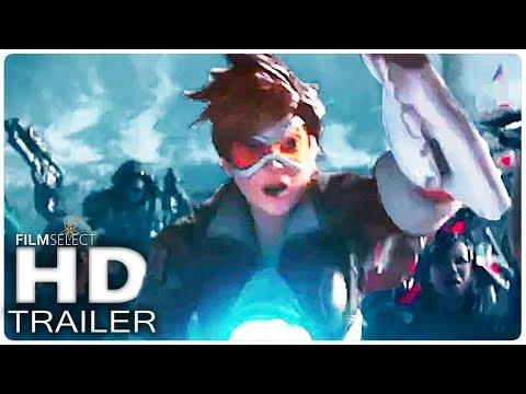 READY PLAYER ONE Trailer 2 Español (Extendido) 2018
