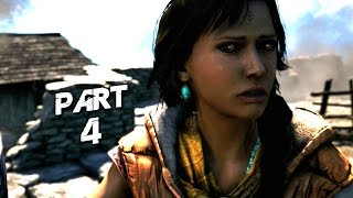 Far Cry 4 Walkthrough Gameplay Part 4 includes a Review and Campaign Mission 4: Return to Sender of the Single Player for PS4, Xbox One, Xbox 360, PS3 and PC...