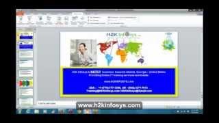 Big Data Training | Hadoop Training Demo Class | Day 1