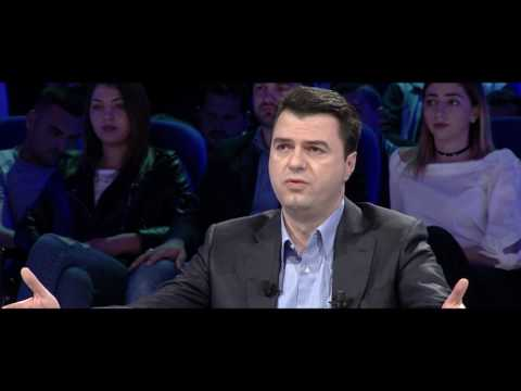 Opinion - Mosbindja civile e Lulzim Bashes! (27 prill 2017)