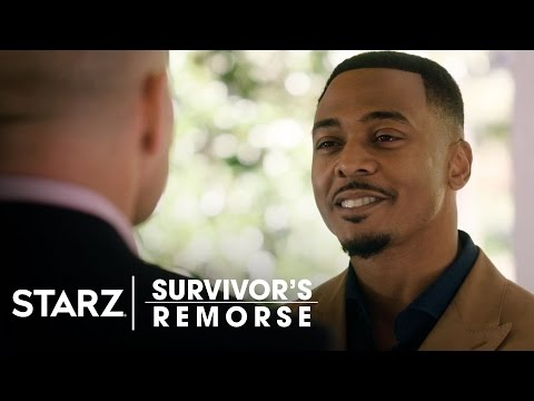Survivor's Remorse 3.08 (Preview)