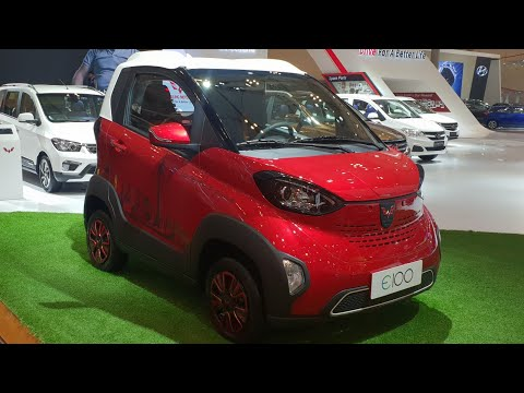 In Depth Tour Wuling E100 - Indonesia