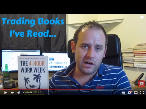 Trading Books I've Read…