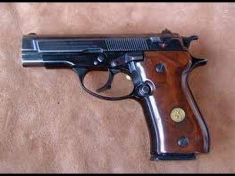 Browning BDA 7 65 Mm Nceleme