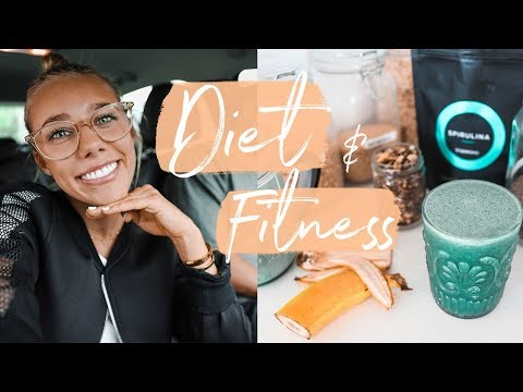 Transform Your Life! HEALTHY HABITS Diet, Fitness & Relationship Tips! Part 2.