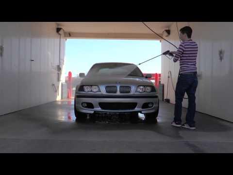 BMW E46 2000 328i (HD) 1080p