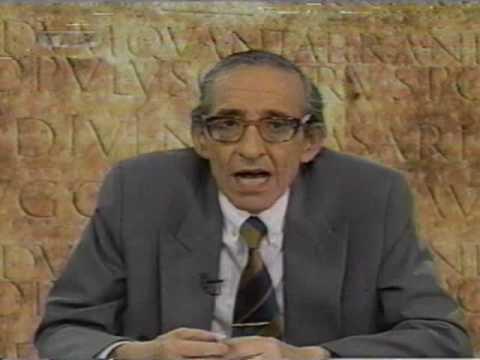 Marco Aurelio Denegri - Riesgos del Coito Anal (видео)