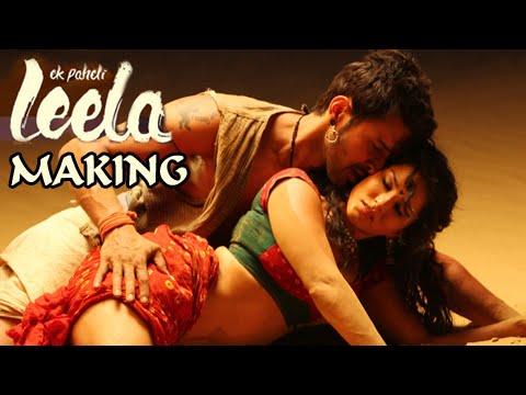 Ek Paheli Leela Making - Sunny Leone Talks About T
