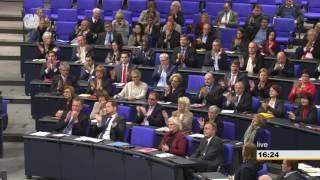 Meine Rede am 18. Januar zu Konsequenzen aus dem Terroranschlag vom Breitscheidplatz