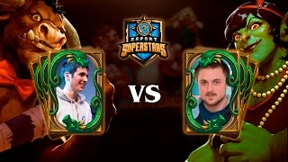 Rdu vs Forsen, game 1