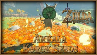 Zelda: Breath of the Wild • Locations guide for all of the Korok Seeds in the Akkala region. The timeline in description.Timeline#565 0:10#566 0:58#567 1:46#568 2:15#569 2:39#570 3:02#571 3:27#572 3:51#573 4:21#574 4:56#575 5:41#576 6:33#577 7:07#578 7:43#579 8:15#580 8:50#581 9:17#582 10:08#583 10:44#584 11:26#585 11:51#586 12:24#587 13:11#588 14:25#589 14:58#590 15:28#591 16:02#592 16:27#593 16:57#594 17:45#595 18:31#596 18:57#597 19:25#598 20:01#599 20:46#600 21:25#601 22:03#602 22:39#603 23:09#604 23:33#605 23:55#606 24:18#607 24:52#608 25:29#609 26:05#610 26:34#611 27:33#612 28:09#613 28:44#614 29:13#615 30:44#616 31:15#617 31:55#618 32:22#619 32:54#620 33:23#621 34:10