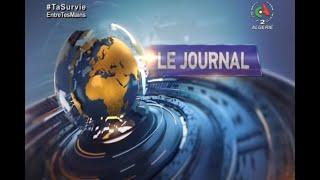 Le JT de 12h - 09 janvier 2021