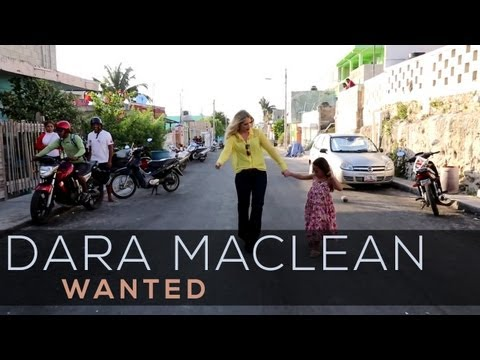 Dara Maclean - Wanted (Official Music Video)
