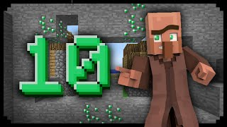 ✔ Minecraft: 10 Things You Didn't Know About the Villager