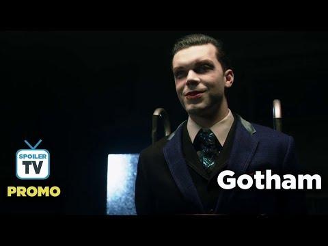 "Gotham Season 5 ""The Innocent & The Wicked"" Promo"