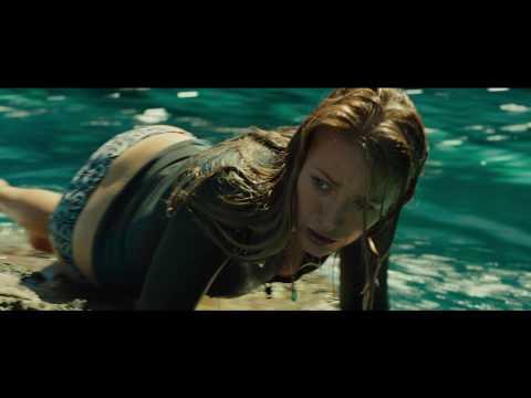 The Shallows – Gefahr Aus Der Tiefe - Trailer