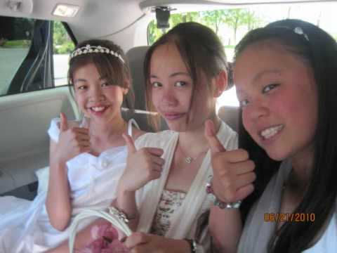 Wedding Dress by Tae Yang Music Video