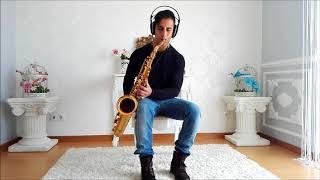 Video Joel Ferreira Sax - You are the Reason ( Calum Scott ) HD MP3, 3GP, MP4, WEBM, AVI, FLV Agustus 2018