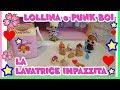 LOLLINA ESCE con PUNK BOI....e le LIL fanno un PASTICCIO!! Storie Lol by Lara e Babou