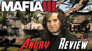 Video Mafia III Angry Review MP3, 3GP, MP4, WEBM, AVI, FLV Agustus 2018
