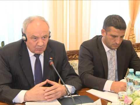 Страны Бенилюкса поддерживают европейские стремления Республики Молдова