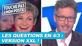 Video Les questions en 4/3 de Jean-Luc Lemoine : Version XXL ! MP3, 3GP, MP4, WEBM, AVI, FLV Agustus 2017