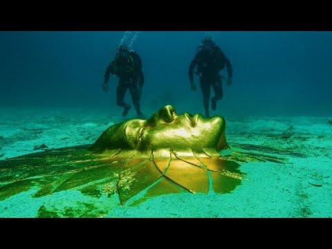 What They Discovered In The Ocean Will Blow Your Mind!