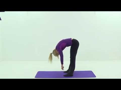 Four fantastic mobility exercises for pregnancy and for new mums