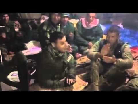 islam Zaxoyi - Dade Eze Bi Cengim - sheva sere sale 2014/12/31 (видео)