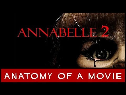 Annabelle: Creation Review | Anatomy Of A Movie