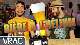 Video Bière à l'hélium ?! #28 [EXPERIENCE] MP3, 3GP, MP4, WEBM, AVI, FLV Oktober 2017