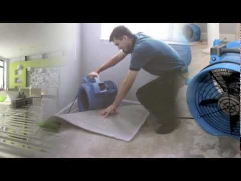 Los Angeles Water Damage Restoration (424) 672-3195