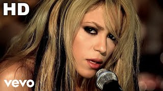 Shakira - Objection (Tango) lyrics (French translation). | It's not her fault that she's so irresistible, But all the damage she's caused isn't fixable,...
