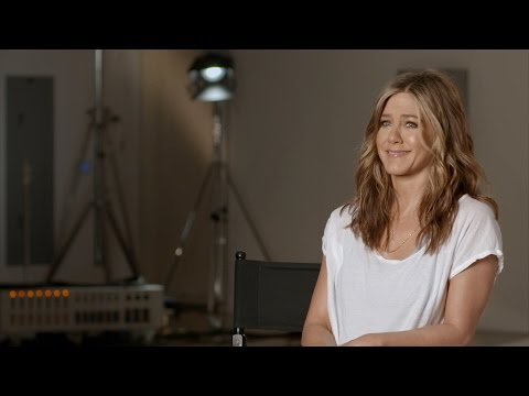 Hollywood.com - http://www.hollywood.com 'Horrible Bosses 2' Outtakes Interview Jennifer Aniston, Chris Pine, Jason Bateman, and Charlie Day discuss the laughter on the set ...