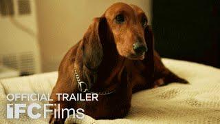 Wiener-Dog Trailer