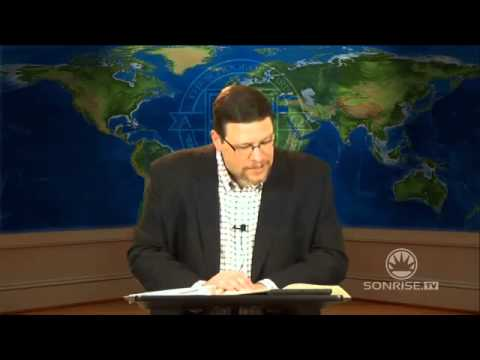 The Outpouring of the Holy Spirit - Part 2 by Chip Brogden