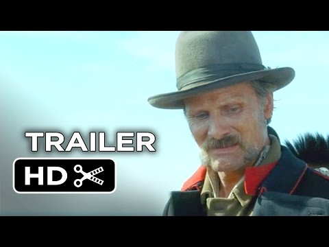 Jauja Official Trailer #1 (2015) – Viggo Mortensen Movie HD