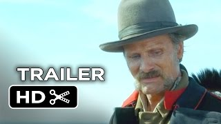 Jauja Official Trailer  1  2015    Viggo Mortensen Movie Hd
