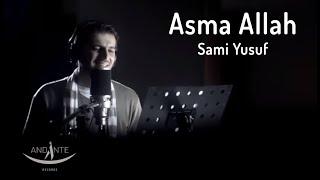 Video Sami Yusuf - Asma Allah (Genuine) (EA) MP3, 3GP, MP4, WEBM, AVI, FLV September 2019
