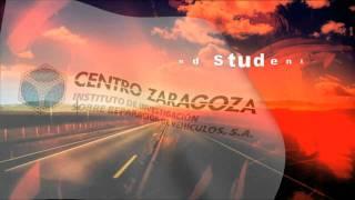 Video Institucional Centro Zaragoza English