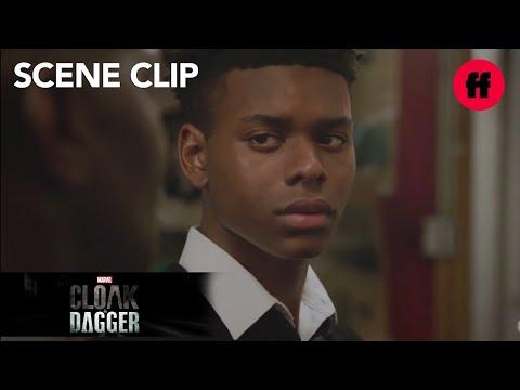 Marvel's Cloak & Dagger | Season 1, Episode 4: Spy Boy Billy | Freeform