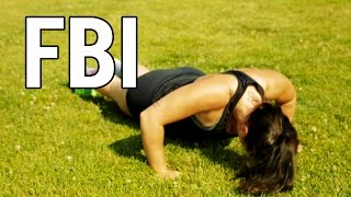 Video Everyday Women Take The FBI Fitness Test MP3, 3GP, MP4, WEBM, AVI, FLV Mei 2019