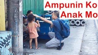 Video Pinoy SOCIAL EXPERIMENT: Ampunin Ko Anak Mo (Homeless) MP3, 3GP, MP4, WEBM, AVI, FLV November 2018