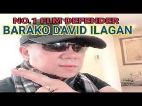 REACTION ON GAT FRANCIS LEO MARCOS JULY 14th HEARING / BARAKO DAVID ILAGAN
