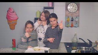 Sofija gotuje - frytki