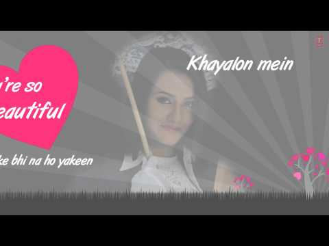 You re So Beautiful Songs mp3 download and Lyrics