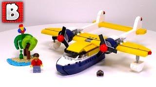 Get This Set! http://amzn.to/2mY8ivBSubscribe for more Lego set unboxing! ► https://www.youtube.com/channel/UCrhb3SP2lZBgguLHIWWuHOQ?sub_confirmation=1Instagram https://www.instagram.com/brick.vault/Twitter https://twitter.com/LegoBrickVaultFacebook https://www.facebook.com/BrickVaultMore Lego Videos!Lego Custom Builds MOC: https://www.youtube.com/playlist?list=PLHttrZC-uXId_7-1AhYBkkNui7p121ph1Lego How To: https://www.youtube.com/playlist?list=PLHttrZC-uXIe6rGzvUYHNv8kYo6djHtZSLego Holiday Sets:https://www.youtube.com/playlist?list=PLHttrZC-uXId4mSi7xwisu0Ab9ZLgwB5zLego Minecraft Sets: https://www.youtube.com/playlist?list=PLHttrZC-uXIcyrM1-uXK7EKW46bnGlY3RLego Dimensions: https://www.youtube.com/playlist?list=PLHttrZC-uXIcGiZC7Mja3PWnncfmIl4FULego Star Wars Sets: https://www.youtube.com/playlist?list=PLHttrZC-uXIfkmR_Aph5SOnXaz2TLnthzLego Batman Sets: https://www.youtube.com/playlist?list=PLHttrZC-uXIdJD40n6C3BWenlAhP-hukPLego Technic Sets: https://www.youtube.com/playlist?list=PLHttrZC-uXIepOnSR4riPdGy_evNVhYj5Lego Ninjago Sets: https://www.youtube.com/playlist?list=PLHttrZC-uXIcwSoQ0W7194uRIuVdYB14OLego Minifigs: https://www.youtube.com/playlist?list=PLHttrZC-uXIdqvpka7BlmdRdzcLpbspY7Lego DC Universe Sets: https://www.youtube.com/playlist?list=PLHttrZC-uXIfanWDciAjDOl9wex7rh6zDLego Marvel Universe Sets: https://www.youtube.com/playlist?list=PLHttrZC-uXIf2bgteZgl_9tR4knR7EYQDLego Bionicle Sets: https://www.youtube.com/playlist?list=PLHttrZC-uXIeRE-wuKK33PDX8Sf3NcuCyLego Scooby-Doo Sets: https://www.youtube.com/playlist?list=PLHttrZC-uXIcFlEBwDpPJjl_vZ7dMgrOhLego Creator Sets: https://www.youtube.com/playlist?list=PLHttrZC-uXIfOfSw0zUae8VPKQbPlt4aqLego Ideas Sets: https://www.youtube.com/playlist?list=PLHttrZC-uXIfLKJkj2jgdNasuqOYdgtzULego City Sets: https://www.youtube.com/playlist?list=PLHttrZC-uXIcfDtluUWXBS6K9wNf6HRx7Lego Jurassic World Sets: https://www.youtube.com/playlist?list=PLHttrZC-uXIeqpqR6kpdOn-xL9i3ZcBL3Lego Cars: https://www.youtube.com/playlist?lis